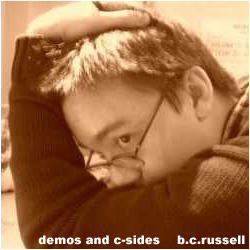 Bayard Russell - Demos and C-Sides